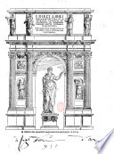I dieci libri dell'architettura di M. Vitruuio tradutti et commentati da monsignor Barbaro eletto patriarca d'Aquileggia ..