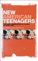 Pdf New American Teenagers