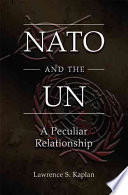 NATO and the UN
