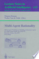 Multi Agent Rationality