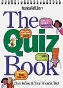 The Quiz Book