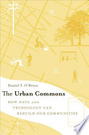 The Urban Commons