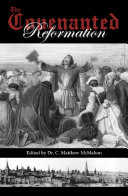 The Covenanted Reformation [Pdf/ePub] eBook