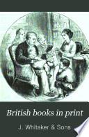 British Books In Print