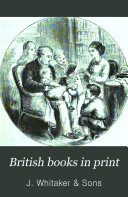 British Books in Print