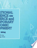 International Conference On E Commerce And Contemporary Economic Development