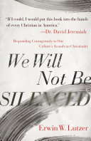 We Will Not Be Silenced Pdf/ePub eBook