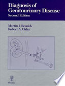Diagnosis of Genitourinary Disease Book