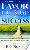 Favor  the Road to Success Book
