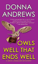Pdf Owls Well That Ends Well