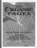 The Organic Pages