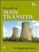 PRINCIPLES OF MASS TRANSFER