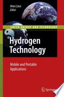 Hydrogen Technology Book