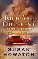 The Rich Are Different [Pdf/ePub] eBook