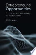 Entrepreneurial Opportunities Book