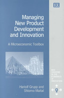 Managing New Product Development and Innovation