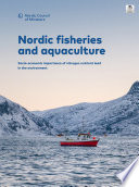Nordic fisheries and aquaculture