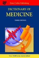 Dictionary of Medicine ebook