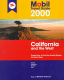 Mobil Travel Guide 2000 California and the West