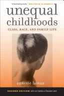 Unequal Childhoods Pdf/ePub eBook