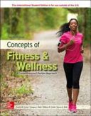 Concepts of Fitness and Wellness Book PDF