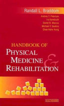 Handbook of Physical Medicine and Rehabilitation