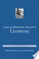 Leslie Marmon Silko s Ceremony