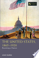 The United States 1865 1920