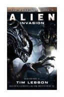Alien - Invasion Pdf/ePub eBook