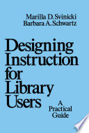 Designing Instruction For Library Users