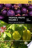 Tropical Fruits Book