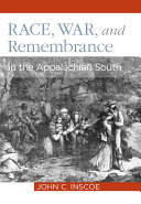 Pdf Race, War, and Remembrance in the Appalachian South Telecharger