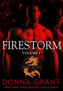 Firestorm: Volume 1 Pdf/ePub eBook