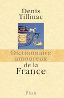 Pdf Dictionnaire amoureux de la France Telecharger