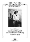 Christoph Schlingensief und seine Auseinandersetzung mit ...