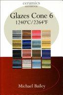 Glazes Cone 6