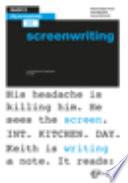 Basics Film Making 02 Screenwriting