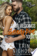 Four Weddings and a Swamp Boat Tour  Boys of the Bayou Book Six  Book