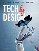 Cover of Tech by Design Student Book