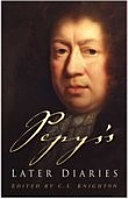 Pepys's Later Diaries [Pdf/ePub] eBook