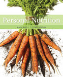Personal Nutrition   Diet and Wellness Plus  1 Term 6 Months Access Card Book PDF