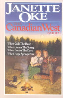 The Canadian West Series