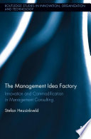 The Management Idea Factory
