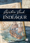 Cover of Captain Cook and the Endeavour