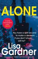 Alone (Detective D.D. Warren 1)