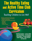 The Healthy Eating and Active Time Club Curriculum Pdf/ePub eBook