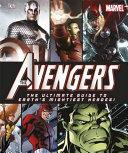 The Avengers Book PDF