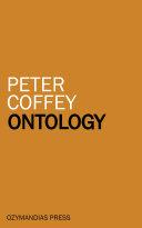 Ontology [Pdf/ePub] eBook