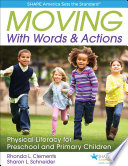 Moving With Words & Actions