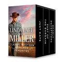 Linda Lael Miller Classic Western Romance Favorites